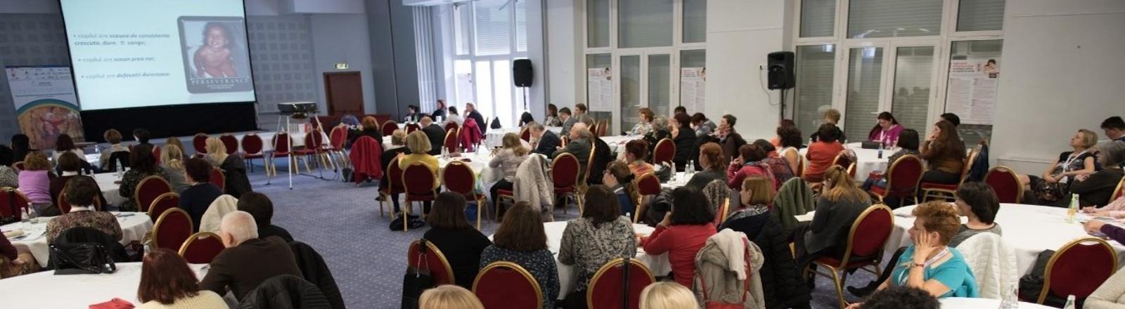 Conferința Națională Zilele Asociației Române pentru Educație Pediatrică în Medicina de Familie Ediția a II-a, 29 septembrie –  1 octombrie 2017, Păltiniș
