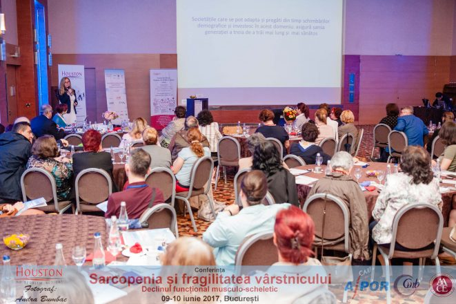 Conferință de boală comună. Dureri articulare calcaneale