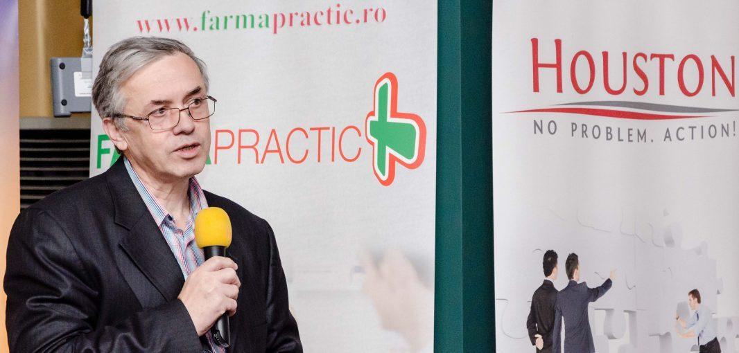 #INTERVIU: Prof. univ. dr. farm. Dumitru Lupuleasa, Simpozionul Regional Farma Practic ed. 60, Băile Herculane