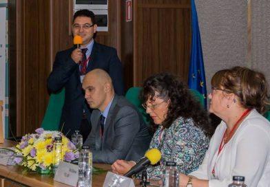 Conferinţa Regională de Cancer Bronhopulmonar-Ediția a IV-a 7-8 septembrie 2018, UMF Craiova, Aula Magna