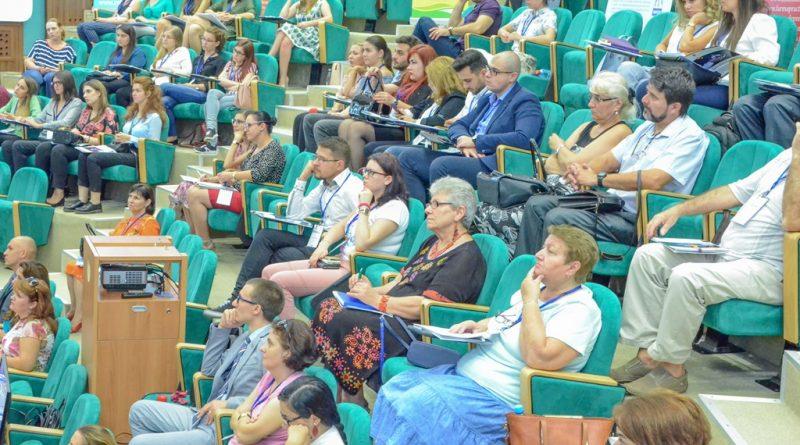 "Conferința regională de Cancer bronhopulmonar, ediția IV – ""Un Tumor Board extins"", 7-8 septembrie, Craiova"