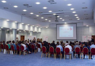 Prima ediție din 2019 a seriei de evenimente Practic MF  Sovata, Hotel Danubius, 08-09 martie