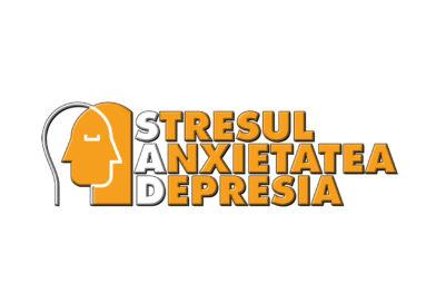 "Conferinta ""Stresul, Anxietatea, Depresia"""