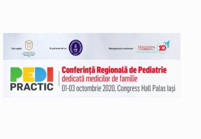 Conferinta regionala de pediatrie